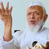 قاری سیّد محمد عثمان منصورپوری کی رحلت پر مولانا ارشد مدنی کا اظہارِ رنج و غم