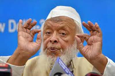 جمعیۃ علماء ہند کی مجلس عاملہ کا اجلاس اختتام پذیر