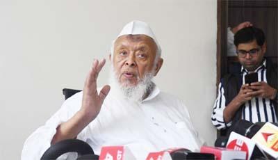 अरशद मदनी ने कहा- मुसलमानों के हताशा, पिछड़ेपन और हीन भावना से बाहर निकलने का एकमात्र रास्ता है शिक्षा